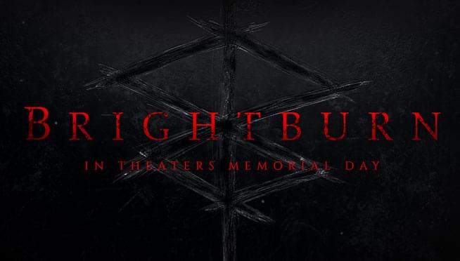 Brightburn Movie Passes