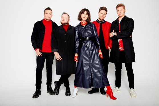 9/13/19 – Of Monsters and Men