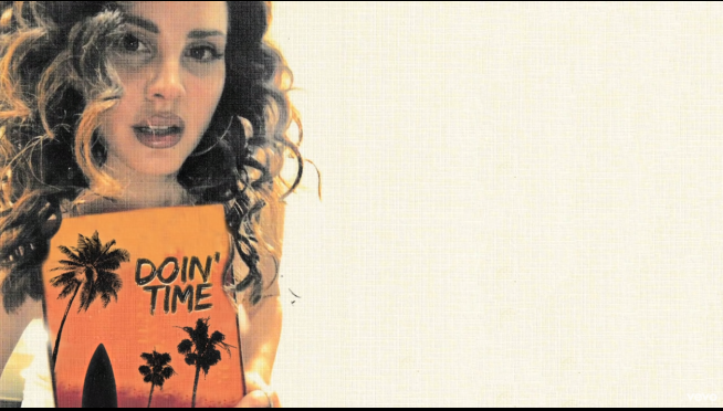 "Sublime gets the ""summertime"" treatment from Lana Del Rey"