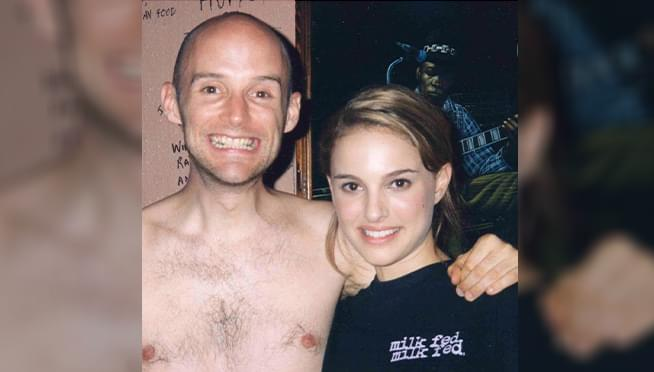 Natalie Portman denies Moby's claim that they dated