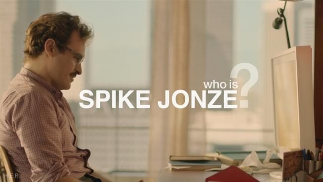 Spike Jonez: Master of music videos from Weezer, Beastie Boys, and more