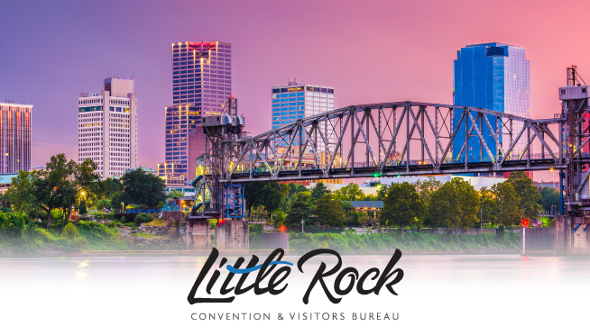 Win An All inclusive Trip to Little Rock, Arkansas!