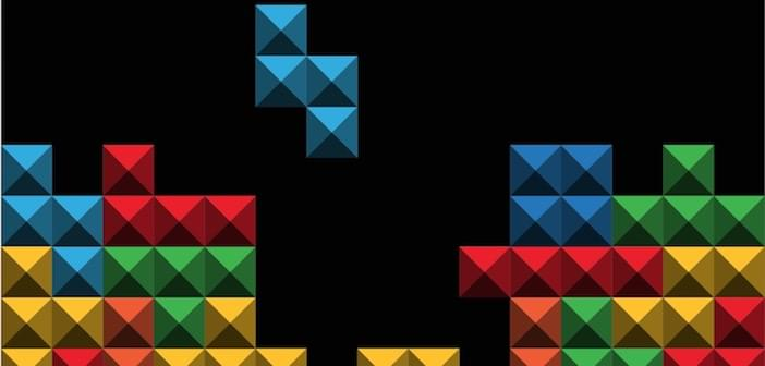 """Tetris"" Turns 35 Years Old Today"