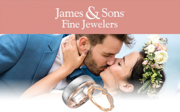 6/23/19 – Join Lauren at James & Sons Fine Jewelers to Win 311 & Dirty Heads Tickets!