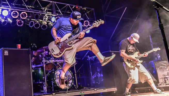 7/21/19 – Slightly Stoopid