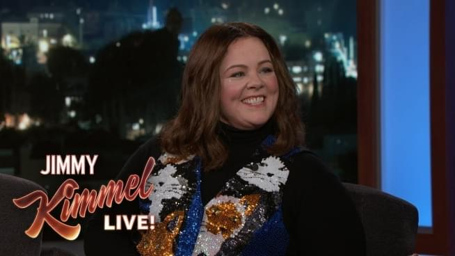 Melissa McCarthy in talks for Live-Action 'Little Mermaid' Ursula