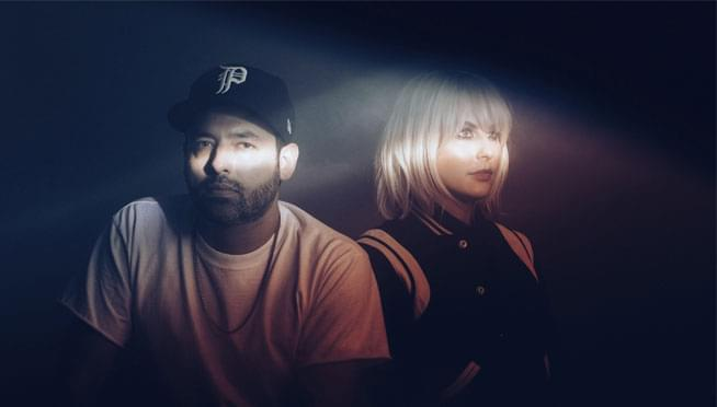 8/24/19 – PHANTOGRAM In The Lounge