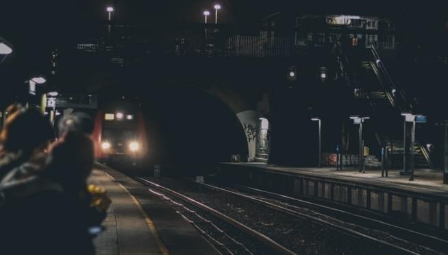 A new metra stop gets the green light