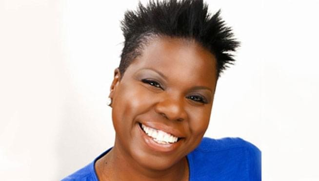 Watch SNL's Leslie Jones be absolutely hilarious
