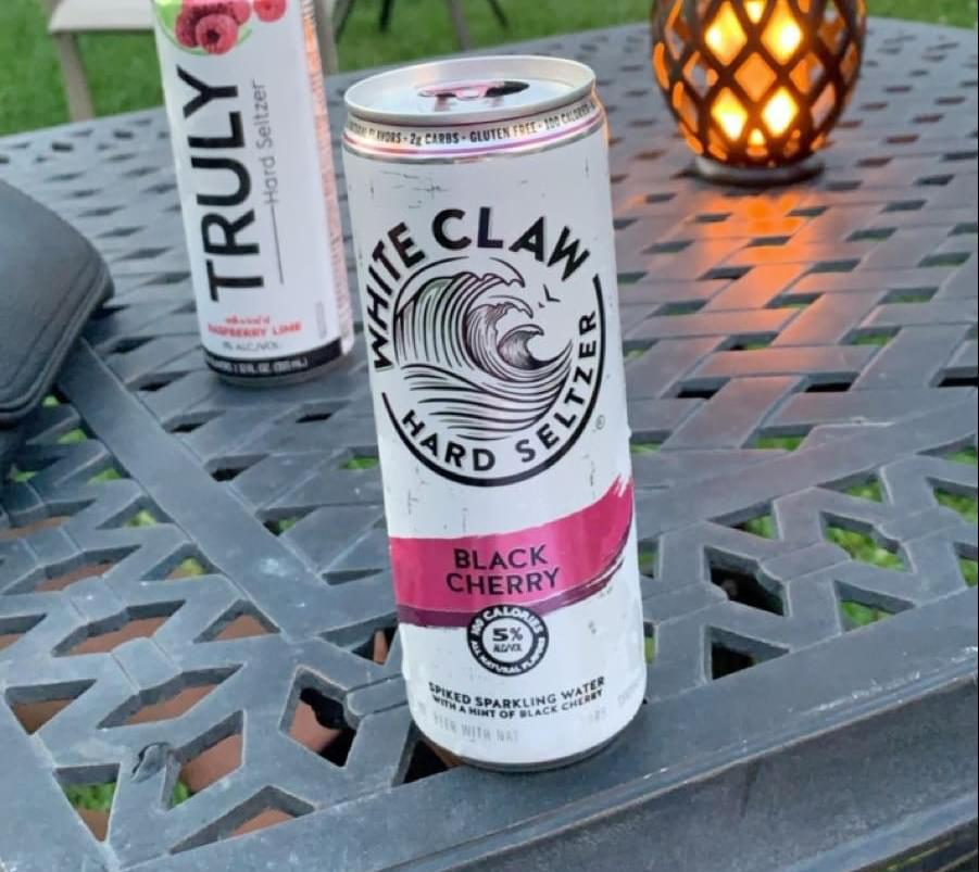 """Officers want you to know… you still have laws when drinking """"Claws"""""""