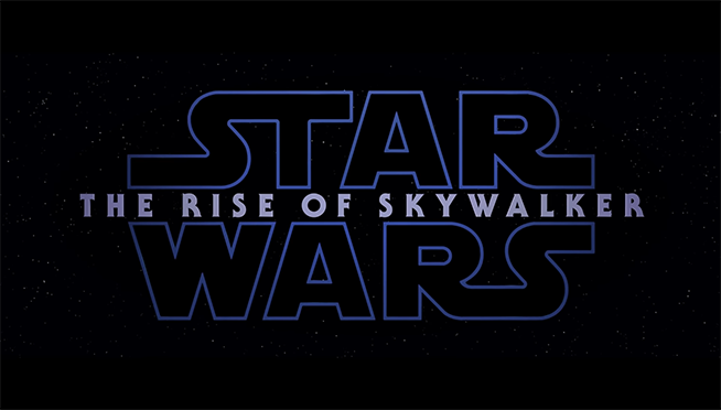 """New Star Wars trailer drops; will the """"Rise Of Skywalker"""" be to the dark side?"""