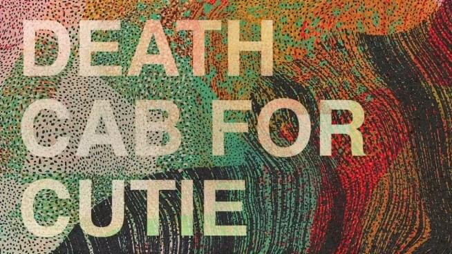 Stream Death For Cab Cutie's new 'Blue' EP