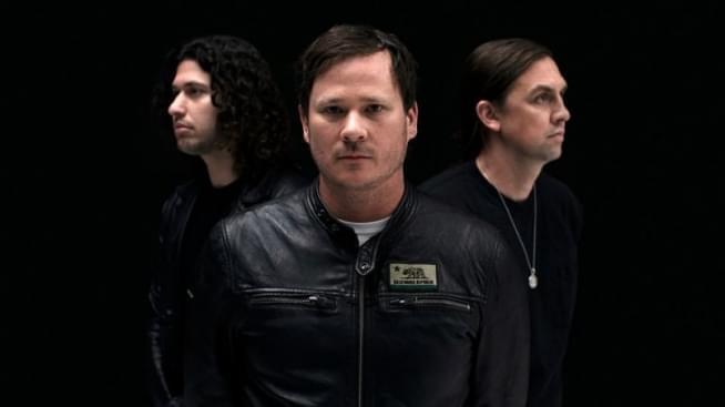 9/21/19 – Angels & Airwaves In The Lounge