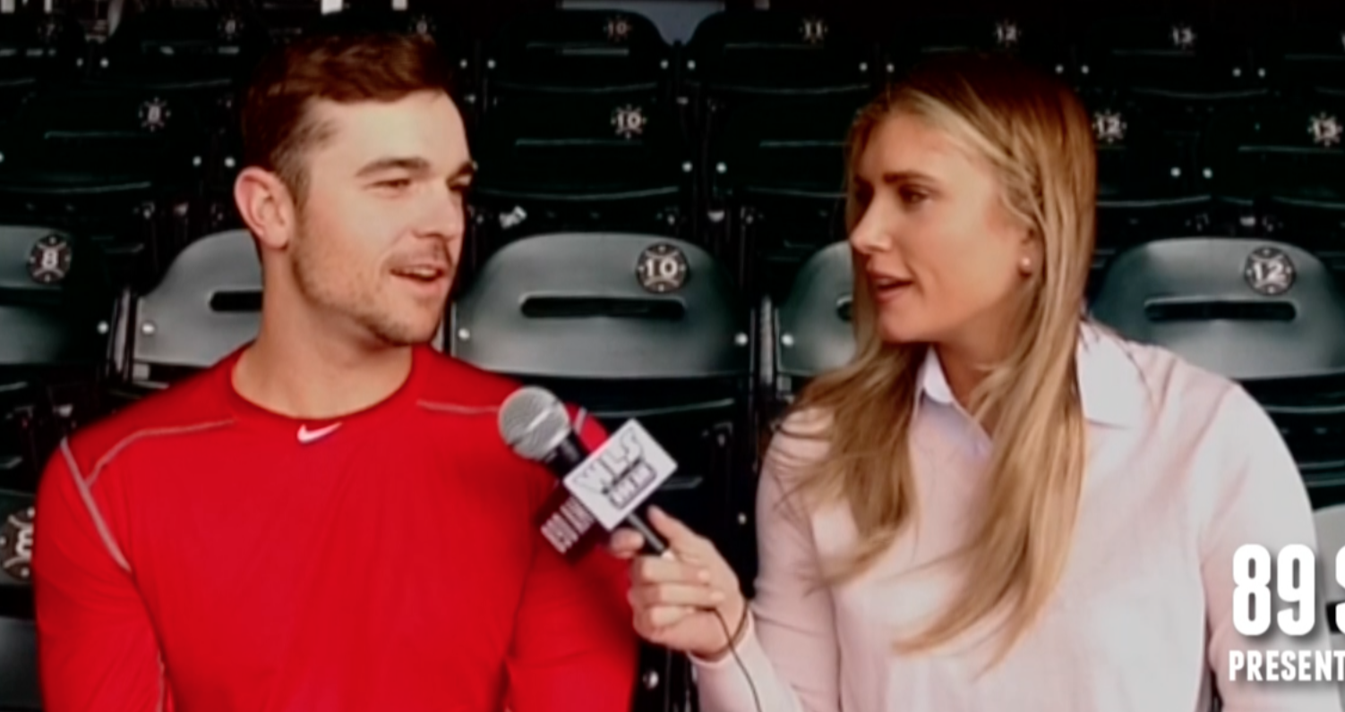 89 Seconds with 890: David Robertson