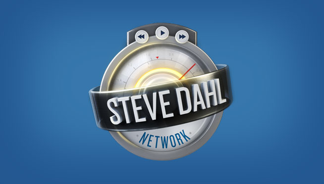 Subscribe To The Steve Dahl Network!