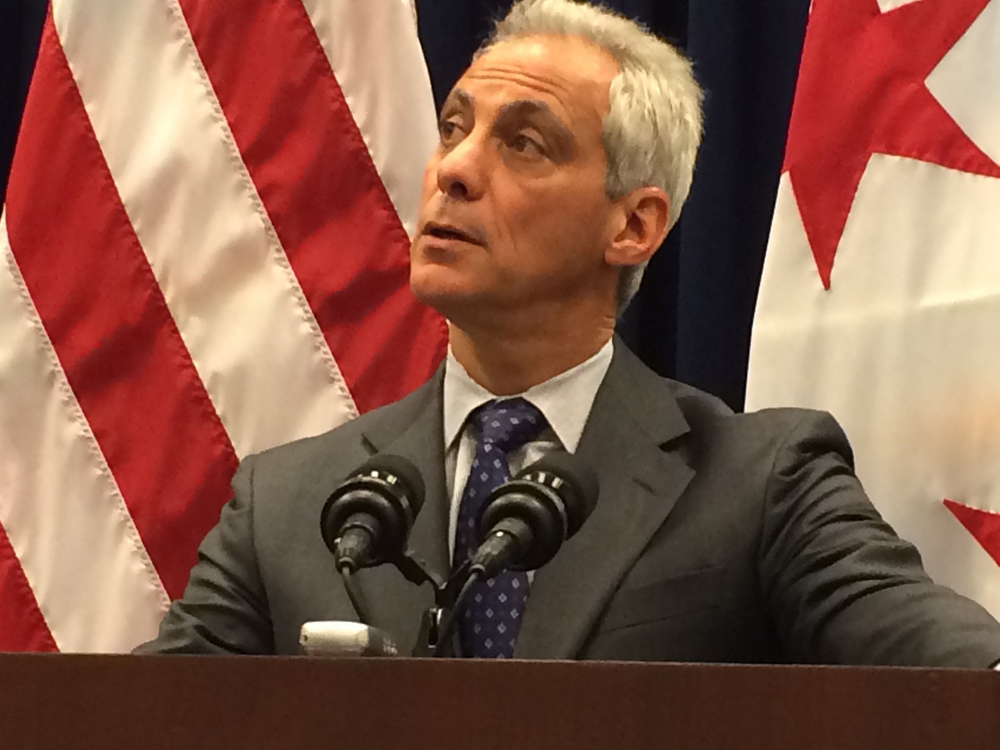 Rahm's tax hike on home sharing services approved