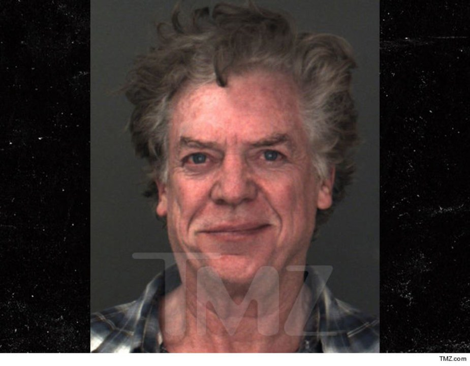 Shooter McGavin Arrested For DUI, Actor Plays The 'I Was ...