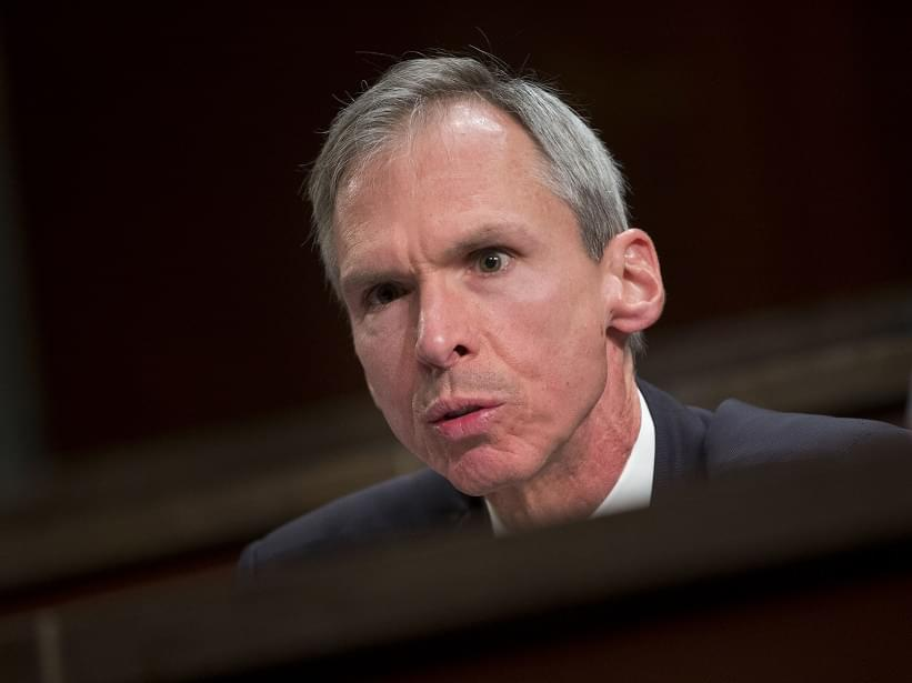 Rep. Daniel Lipinski on 'Get Behind the Vest' and fundraising event