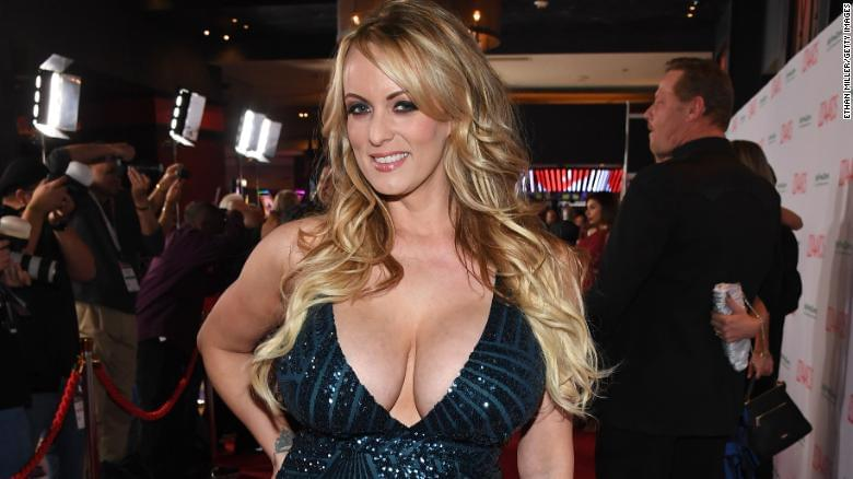 Stormy storms out; Porn star's Chicago performances appear to be canceled