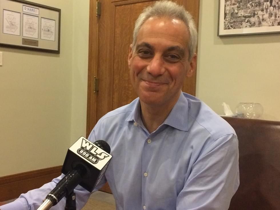 Report: Emanuel in talks to become a TV pundit