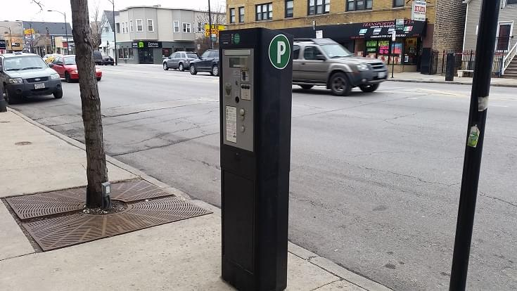 Lawsuit accuses Chicago of overcharging parking fines