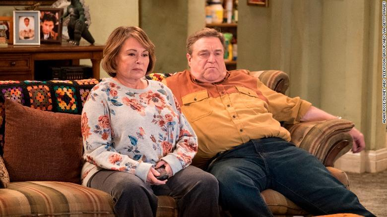 A 'Roseanne' Spinoff Without Roseanne Is Closer to Happening