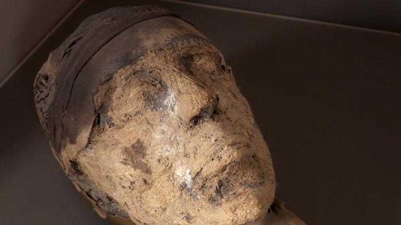 How the FBI solved a 4,000-year-old mummy mystery