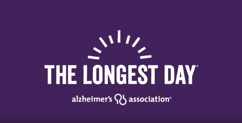 Alzheimer's Association: What The Longest Day is all about