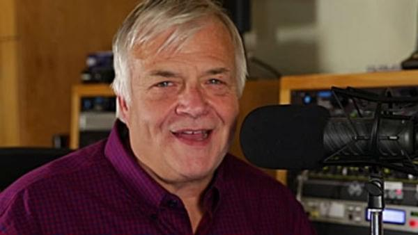 Take home a piece of Radio legend: The Steve Dahl Garage Sale
