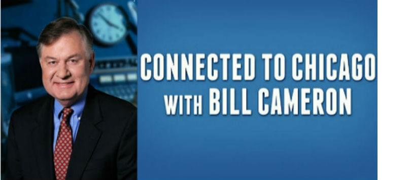 "Bill Cameron: ""We're in the divided states of America"""