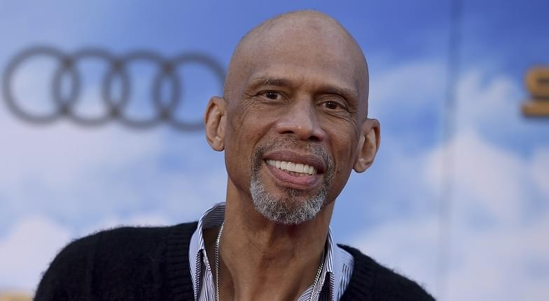 Kareem Abdul Jabbar compares national anthem protests to slavery songs