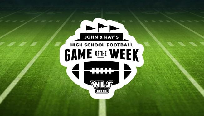 John & Ray's High School Game of The Week