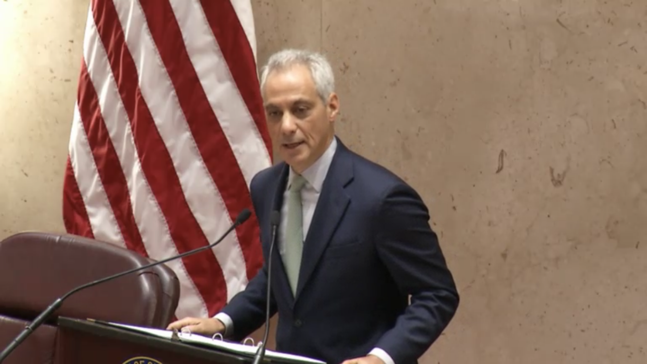 Rahm's last budget: No new taxes