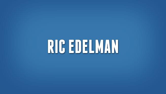 Are You Feeling Good About Your Investments? (Ric Edelman – Saturday 03/16/19)
