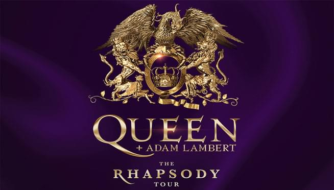 8/9/19 – Queen + Adam Lambert – SOLD OUT