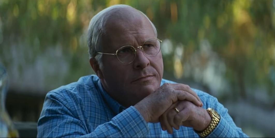 Dick Cheney biopic 'Vice' tops Golden Globes nominations