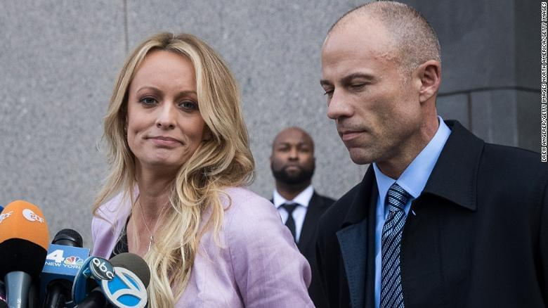 Stormy ordered to pay Trump lawyers legal fees