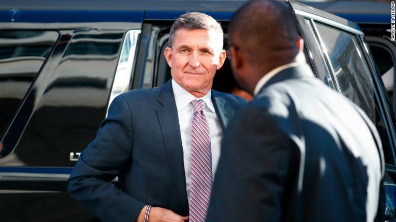 Flynn sentencing abruptly postponed; judge expresses disgust