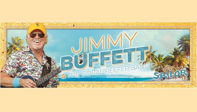 7/20/19 – Jimmy Buffett