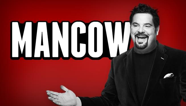 """Mancow reacts to the """"mock assassination"""" of Trump at a Dem Fundraiser"""