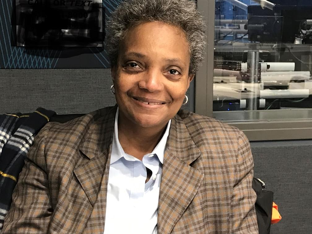 Lightfoot: 'No question there was a cover-up.'