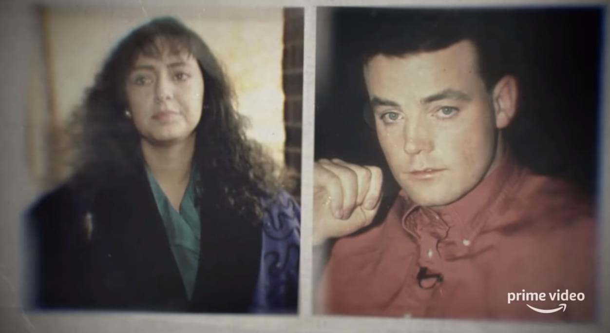 New documentary explores Lorena Bobbitt case