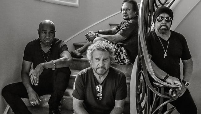 6/7/19 – Sammy Hagar's Full Circle Jam