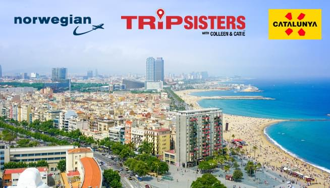 The Trip Sisters Are Sending You To Spain!