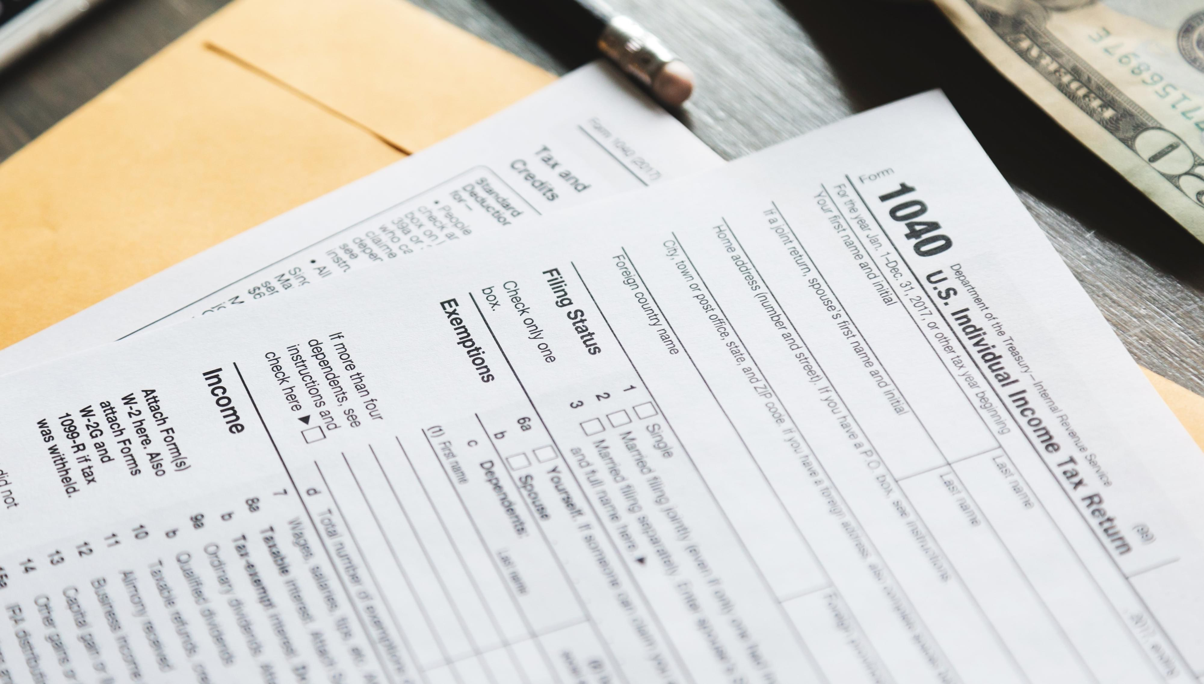 State, AARP Offer Tax Help