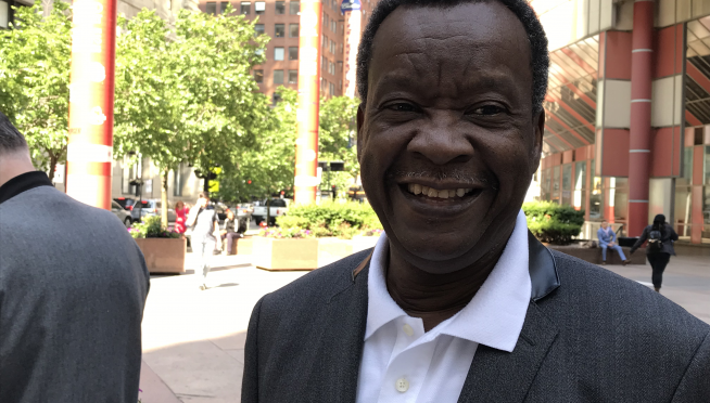 Willie Wilson forms a PAC