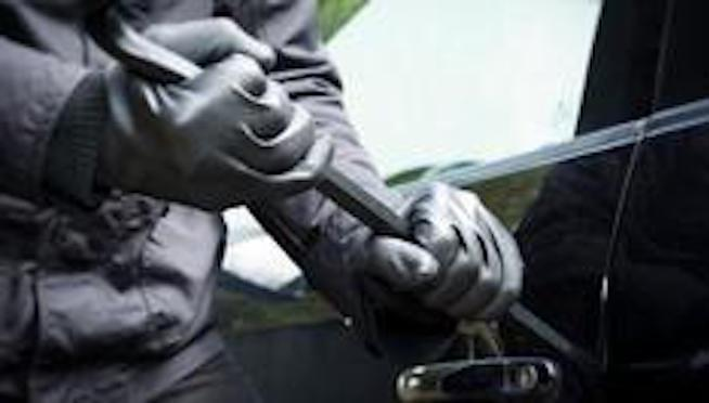 These Cities Have The Highest Car Theft Rates