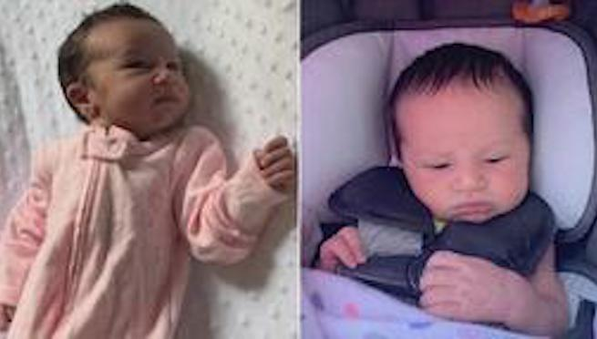 Video of Baby India Sparks 1,000 Adoption Requests