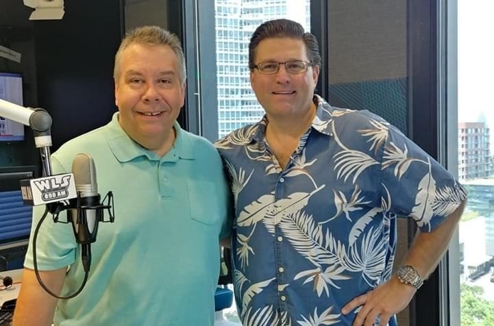 Scott Childers & Rob Martier in for Stephanie Trussell (07/06/19)