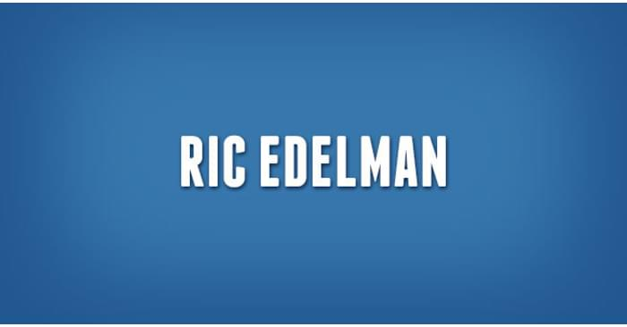 Ric Edelman (07/14/19) – The Good, Serious, and Laughing Matters